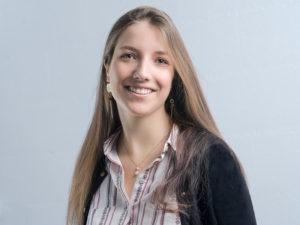 Elodie Monney